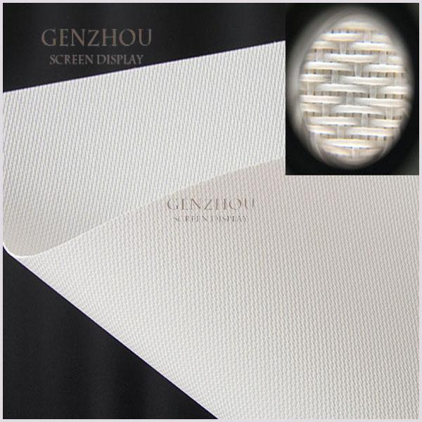 Sound Max2-- HD Woven Acoustically (0.97) Transparent Fabric