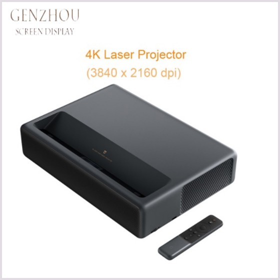 Laser ultra-short  Projector TV Home Theater Prejector Full HD 4K ALPD 3.0 7000 Lumens