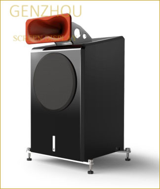 HI-FI Series Bach Audio